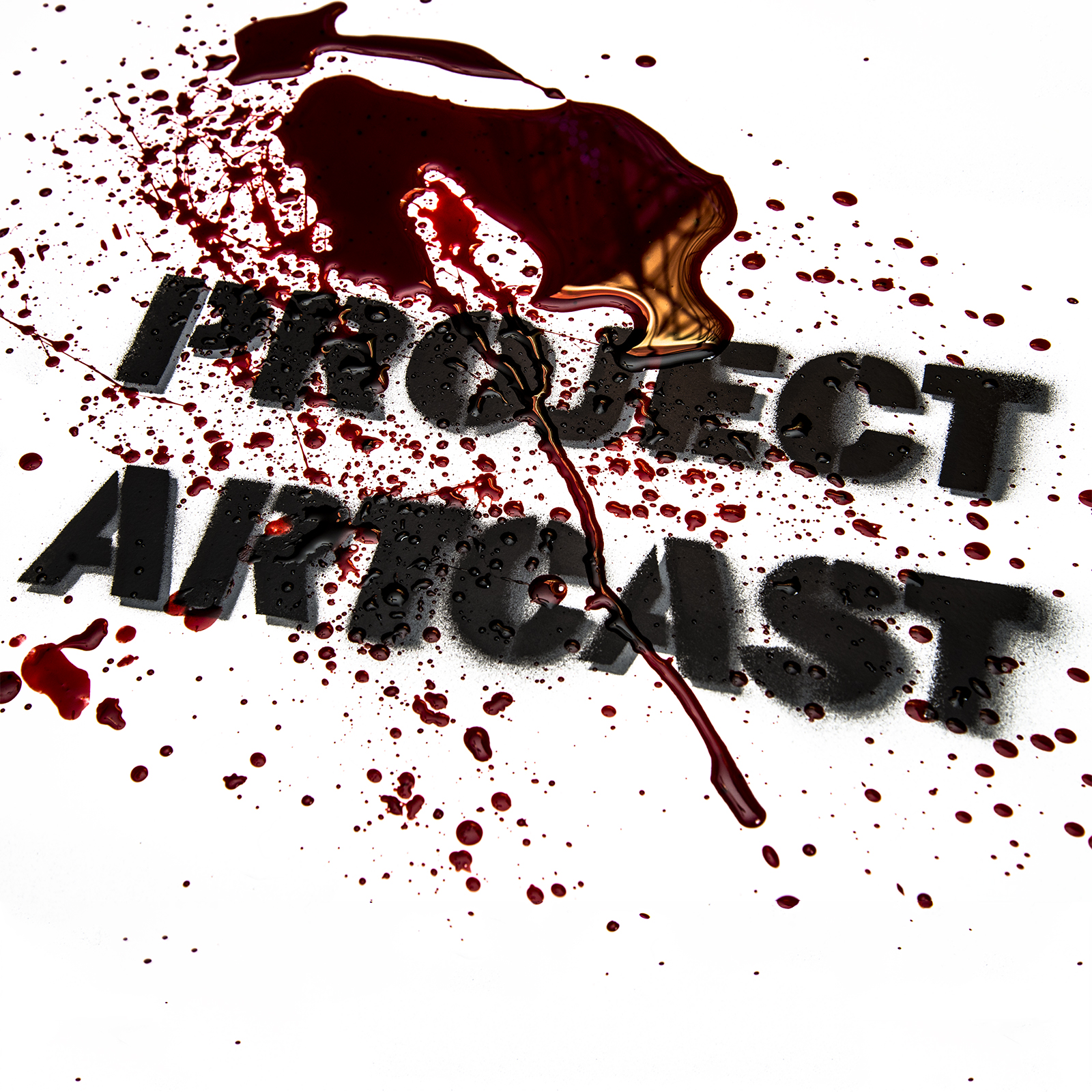 projectartblood