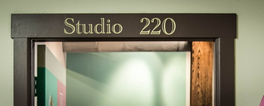 Studio 220 @ Hot Shops
