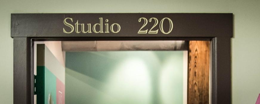Studio 220 @ Hot Shops