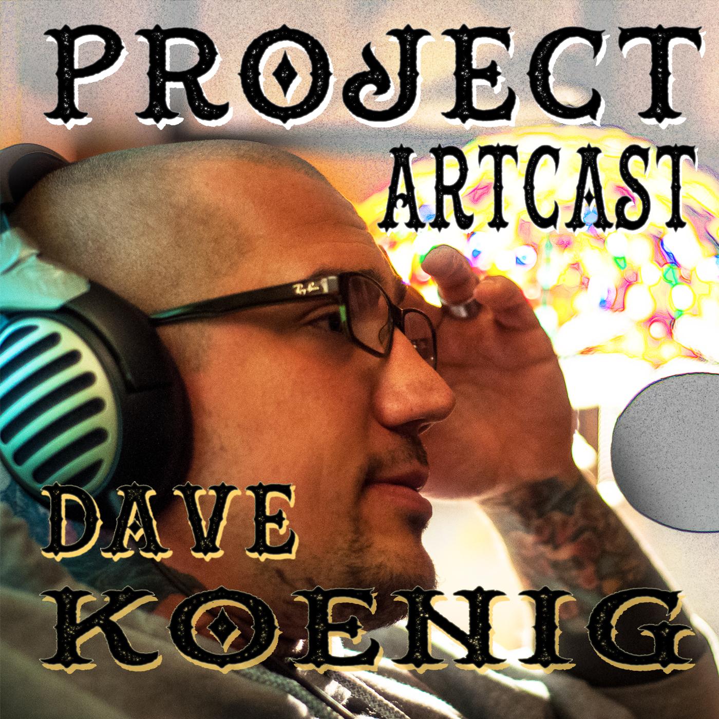 Project Artcast