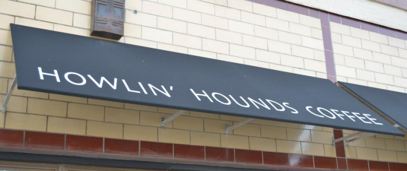 Call for Art: Heartland Pride Show at Howlin Hounds Coffee